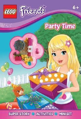 LEGO Friends: Party Time