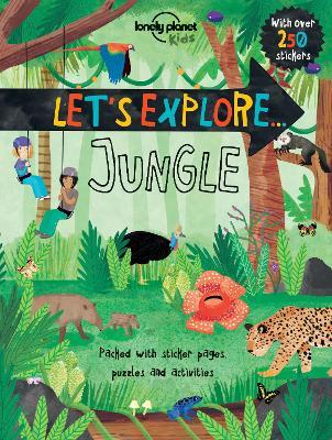Let's Explore... Jungle