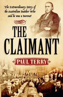 The Claimant