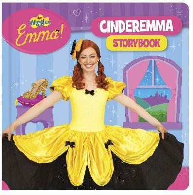 The Wiggles: Cinderemma Storybook