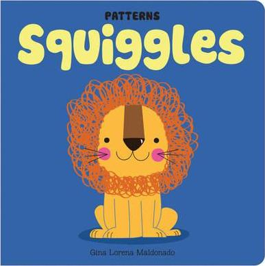 Patterns Book Squiggles