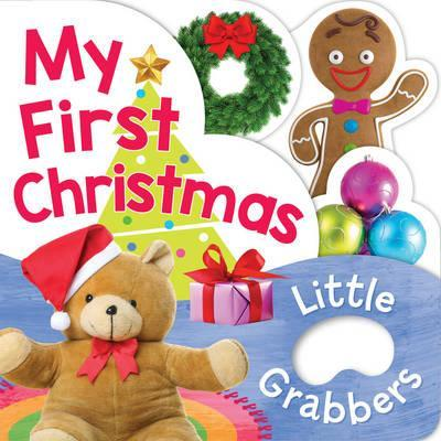 Little Grabbers - My First Christmas