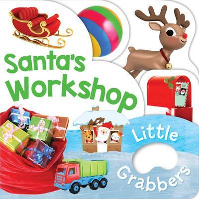 Little Grabbers - Santa's Workshop