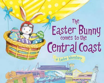 The Easter Bunny Comes to the Central Coast
