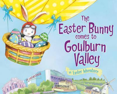 The Easter Bunny Comes to the Goulburn Valley
