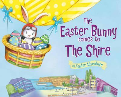 The Easter Bunny Comes to the Shire