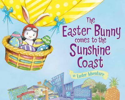 The Easter Bunny Comes to the Sunshine Coast