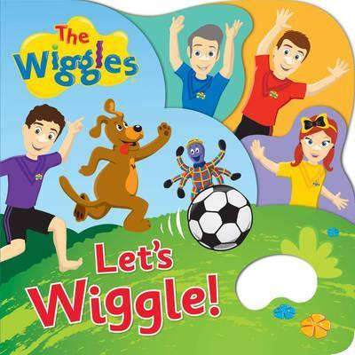 Wiggles Little Grabbers