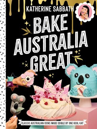 Bake Australia Great Cover Image