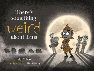 There's Something Weird About Lena