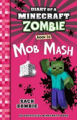 Diary of a minecraft zombie book 20