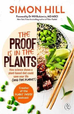 The Proof is in the Plants Cover Image