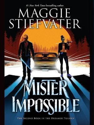 Mister Impossible #2