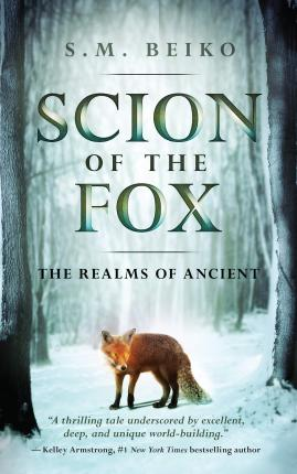 ## Cancelled Scion Of The Fox