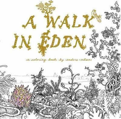 A Walk in Eden