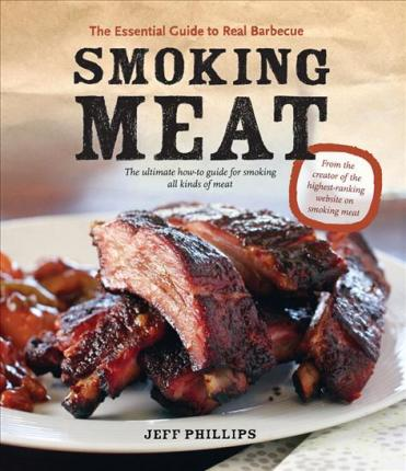 Astrosadventuresbookclub.com Smoking Meat: The Essential Guide to Real Barbecue Image