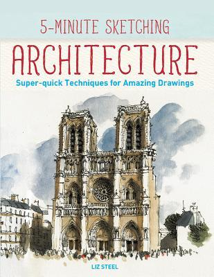 5-Minute Sketching -- Architecture