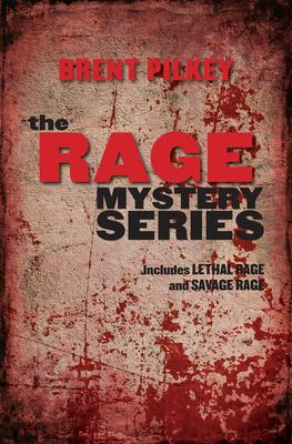 Rage Mystery Series Bundle