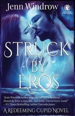 Struck by Eros Cover Image