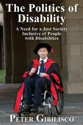 The Politics of Disability