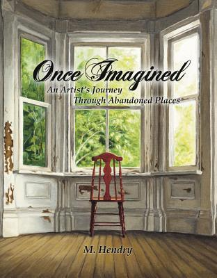 Once Imagined