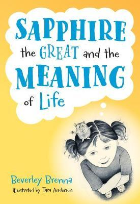 Sapphire the Great and the Meaning of Life