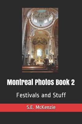 Montreal Photos Book 2