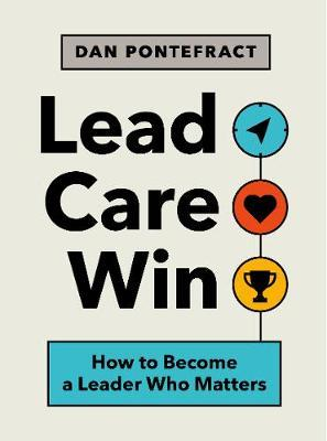 Lead. Care. Win.