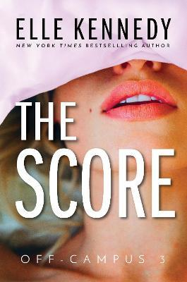 The Score Cover Image