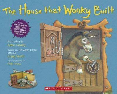 The House That Wonky Built