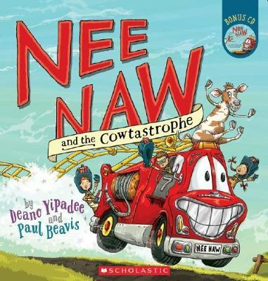 Nee Naw and the Cowtastrophe