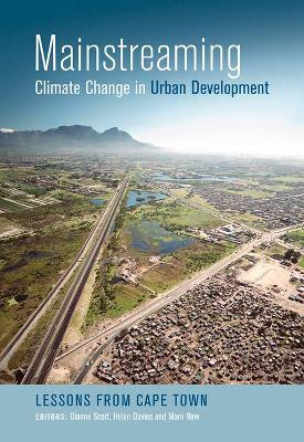 Urban development and climate change