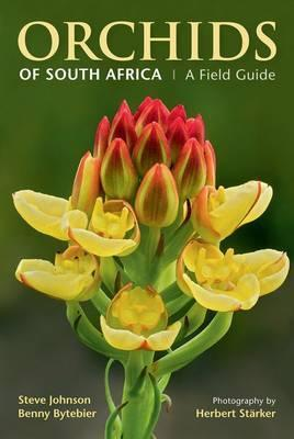 Orchids of South Africa : A field guide