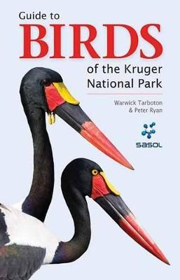 Birds of the Kruger National Park