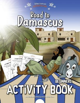 Road to Damascus Activity Book