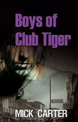 Boys of Club Tiger Cover Image