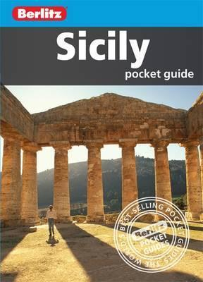 Berlitz Pocket Guide Sicily