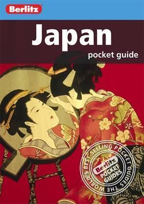 Berlitz Pocket Guides: Japan