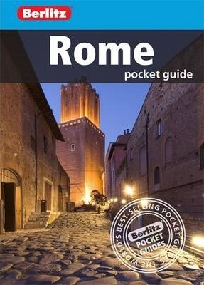 Berlitz: Rome Pocket Guide