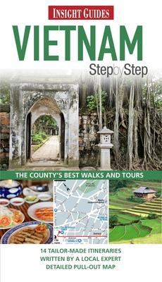 Insight Guides: Vietnam Step by Step