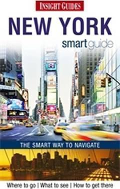 Insight Smart Guides: New York City