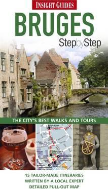 Insight Step by Step Guides: Bruges