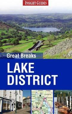 Insight Guides: Great Breaks Lake District