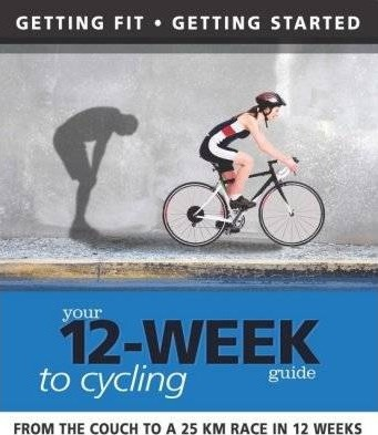 Your 12-week Guide to Cycling – Paul Cowcher