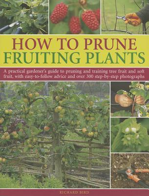 How To Prune Fruiting Plants