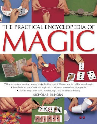 Practical Encyclopedia of Magic