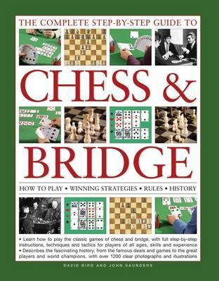 Complete Step By Step Guide To Chess Bridge David Bird