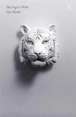 The Tiger's Wife Cover Image