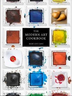 Modern Art Cookbook