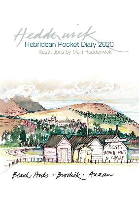 Hebridean Pocket Diary 2020